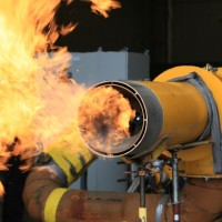 Burners & Combustion