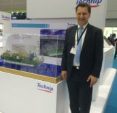 Gasco attend the OGA exhibition in Malaysia