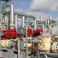 Gas Conditioning Equipment