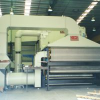 Fibreglass & Stonewool Process Equipment