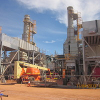 Waste Heat Recovery / HRSG
